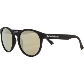 Red Bull SPECT Lace Sunglasses black/smoke-gold